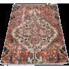 Vintage persian rug - Arredamento -