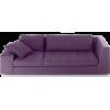 Violet. Sofa - Furniture -