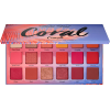 Violet Voss Coral Crush Eyeshadow and Pr - Cosmetics -
