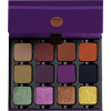 Viseart Dark EDIT Eyeshadow Palette - コスメ -