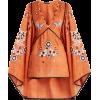 Vita Kin Cotton Blouse - Bolero -