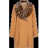 Vivetta Le Brun Coat - Jacken und Mäntel -