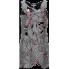 Vivetta black short dress - Haljine -