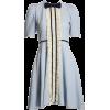 Vivetta blue dress - Dresses -