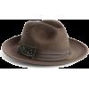 Vivien Sheriff - Hat -