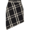 Vivienne Westwood tartan skirt - Faldas -