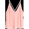 V-neck Camisole Top - Uncategorized - $999.00  ~ 858.03€