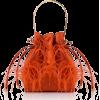 WAI WAI RIO BEL ORANGE BAG - Hand bag -