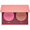 WANDER BEAUTY Trip For Two Blush and Bro - Cosmetics -