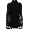 WANDERING embellished cape - Chaquetas -