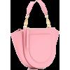 WANDLER Hortensia Mini leather shoulder  - Carteras -