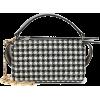 WANDLER Yara Box shoulder bag - Hand bag -