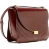 WANDLER burgundy luna bag - Carteras -