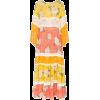 WE ARE LEONE floral print maxi dress - Haljine -