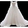 WEDDING GOWN - Wedding dresses -