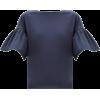 WEEKEND MAX MARA Clara T-shirt - Camicie (corte) -