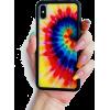 WF Tiedye Phone Case - 小物 -