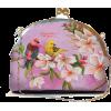 WOODIE ELLEN pochette - Clutch bags -