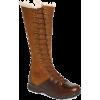 WOOLRICH boot - Čizme -