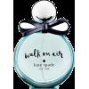 Walk On Air Dry Oil by Kate Spade - Parfemi -