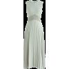 Walk of Fame Lace Pleated Dress chicwish - Vestiti -