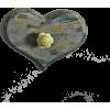 Wall Decor Heart Rack - Pohištvo - $11.00  ~ 9.45€
