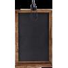 Wall lamp and blackboard maisondumonde - Möbel -