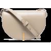 Wandler curved shoulder bag - Hand bag -