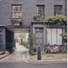 Warren mews London - Edifici -