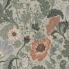 Wayfair Bryanna matte wallpaper - Illustrations -