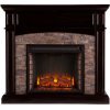 Wayfair electric fireplace - Meble -
