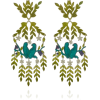 We Dream In Colour Paradise Lost Earring - イヤリング -