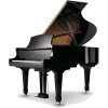 Weber Piano - Furniture -