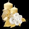 Wedding Candles - Articoli -
