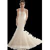 Wedding Gown - Dresses -