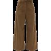 Weekend Max Mara pantalone - Capri & Cropped - £123.00  ~ $161.84