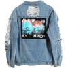 Where is My Mind Jacket  - Giacce e capotti - $39.99  ~ 34.35€