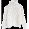 White 071 - Maglioni -