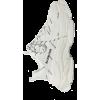 White 36 - Sneakers -