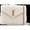 White. Bag - Hand bag -