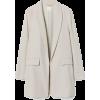 White. Jacket - Jakne i kaputi -