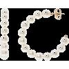 White. Pearl - Серьги -