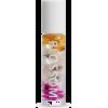 White. Pink. Yellow. - Fragrances -