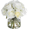 White Roses - Uncategorized -