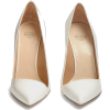 White. Shoes - Classic shoes & Pumps -