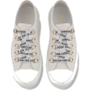 White. Sneakers. DIOR - Tenis -