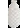 White. Vase - Мебель -