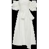 White - Dresses -