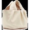 White - Hand bag -