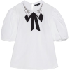White - Long sleeves shirts -